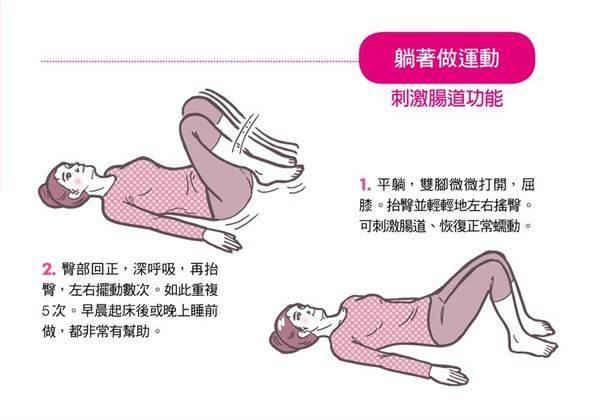 腹胀小腹凸出?4保健法消除胀气 - R站|学习使我快乐! - 4