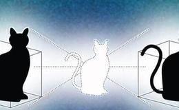 突破性量子力学实验: 两个箱子里的薛丁格的猫同时是死的也是活的