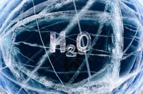 水(H2o)不简单,居然除三态外还有量子态 - R站|学习使我快乐! - 1