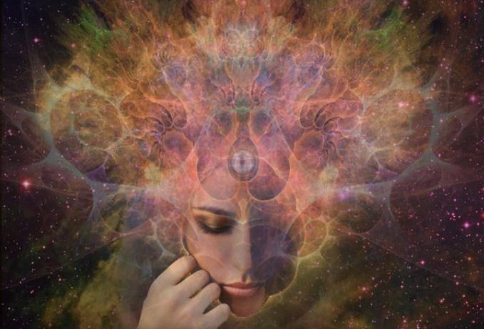 灵性生活的18个法则,带出随时觉知当下的生命! - R站|学习使我快乐! - 2