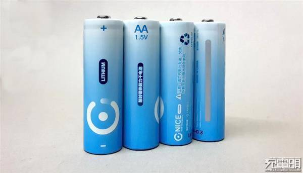关于五号电池 你想知道的都在这里 - R站 学习使我快乐! - 6