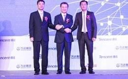 王健林、马化腾和李彦宏三个大富豪烧光50亿的电商平台拆伙了。