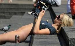 【涨姿势】读书有益于延年益寿:平均寿命要多两岁