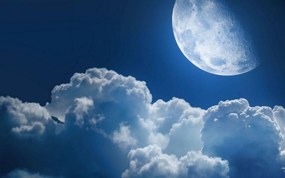 月球中不为人知的六大惊天巧合