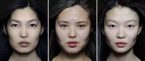 【涨姿势】全球美女标准脸!想看遍全球美女,还得大叔出马啊! - R站|学习使我快乐! - 22