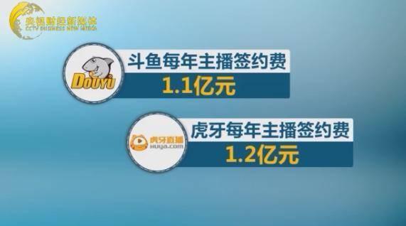 央视曝光直播平台:烧钱还造假 入不敷出 - R站|学习使我快乐! - 7