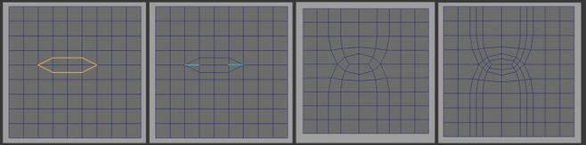 CINEMA 4D入门 (18):干货 C4D 细分曲面 硬表面建模 走线的一些方法总结! - R站|学习使我快乐! - 1