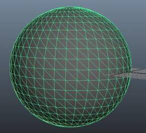CINEMA 4D 入门 (34):C4D 基础 硬表面建模之 Points – Edges – Ploygons(点、线、面) 的基础 - 2  三边形&四边形 - R 站|学习使我快乐! - 5