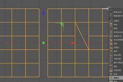 CINEMA 4D入门 (35):C4D基础 硬表面建模之Points – Edges – Ploygons(点、线、面) 的基础 – 3 极点与布线