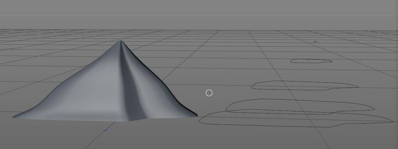 CINEMA 4D入门 (38):弯形管道制造的方法 – 放样工具 - R站|学习使我快乐! - 2