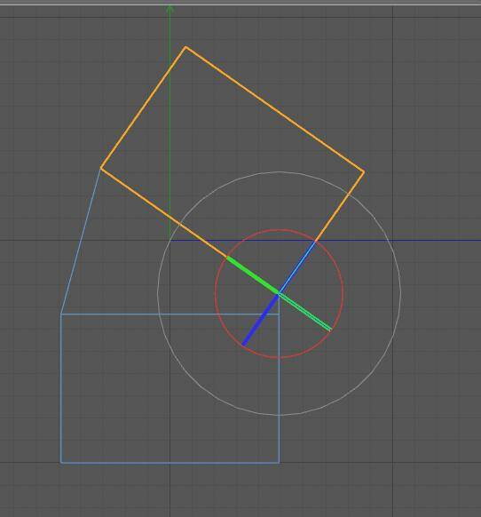CINEMA 4D入门 (41):C4D 坐标轴系统 大法入门教程 - R站|学习使我快乐! - 11