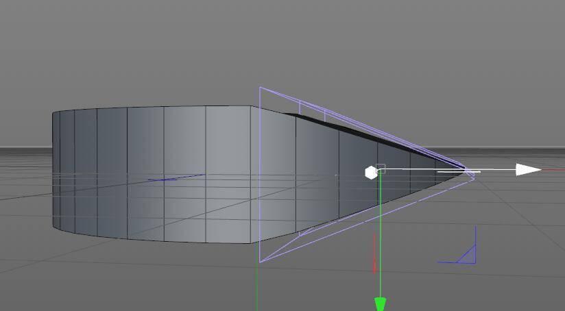 CINEMA 4D入门 (79):C4D变形工具组 – FFD变形工具 ( 常用 ) - R站|学习使我快乐! - 2