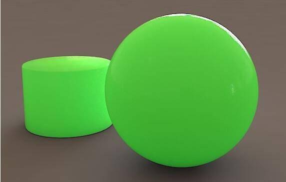 渲染原理:材质的各种属性是如何模拟现实的光学物理现象的呢?光与物质表面的交互 - R站|学习使我快乐! - 15