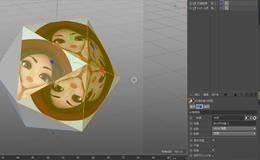 CINEMA 4D入门 (94):C4D渲染基础13 – C4D材质贴图基础