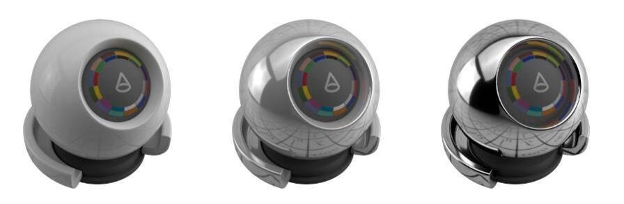 Arnold(C4DToA)阿诺德渲染教程(46) – 高反射金属材质与场景灯光的交互 - R站|学习使我快乐! - 1