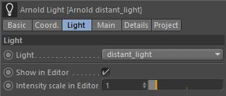 Arnold(C4DToA)阿诺德渲染教程(2) - Lights 灯光公共参数及色温 - R站|学习使我快乐! - 4
