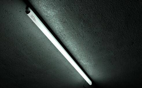 Arnold(C4DToA)阿诺德渲染教程(3) - Lights 灯光(圆柱光、平行光、IES光、点光) - R站|学习使我快乐! - 1