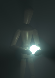 Arnold(C4DToA)阿诺德渲染教程(3) - Lights 灯光(圆柱光、平行光、IES光、点光) - R站|学习使我快乐! - 5