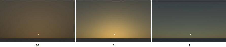 Arnold(C4DToA)阿诺德渲染教程(7)– Arnold physical_sky 物理天空 - R站|学习使我快乐! - 5