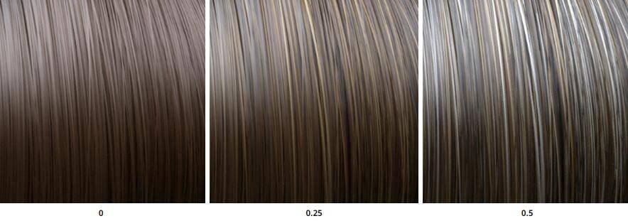 Arnold(C4DToA)阿诺德渲染教程(21) – 标准毛发材质 standard_hair - R站|学习使我快乐! - 6