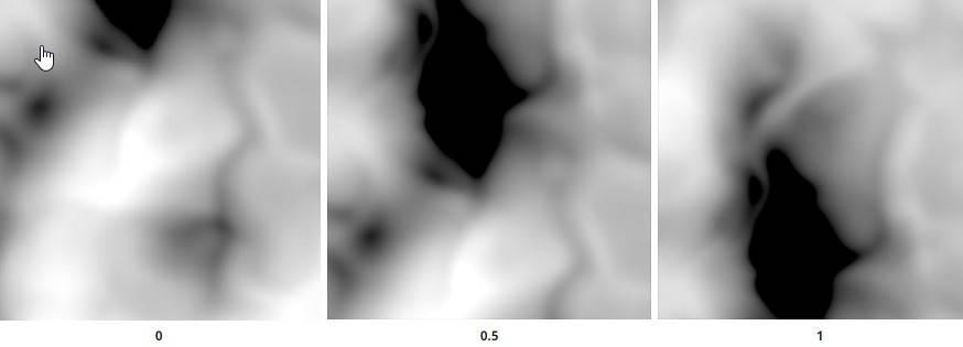 Arnold(C4DToA)阿诺德渲染教程(26) – 燥波节点 noise - R站|学习使我快乐! - 7