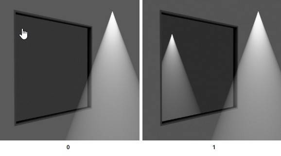 Arnold(C4DToA)阿诺德渲染教程(28) – 体积(大气)着色器 atmosphere_volume - R 站|学习使我快乐! - 8