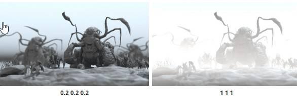 Arnold(C4DToA)阿诺德渲染教程(29) – 雾着色器 fog - R站|学习使我快乐! - 4