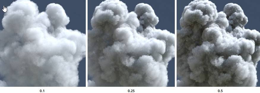 Arnold(C4DToA)阿诺德渲染教程(30) – 标准体积着色器 standard_volume - R站|学习使我快乐! - 2