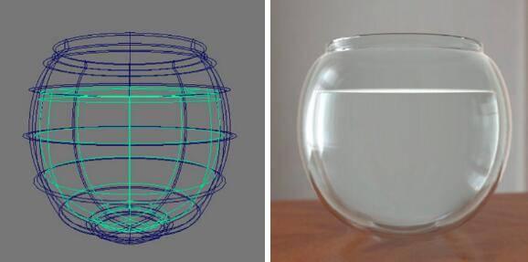 Arnold(C4DToA)阿诺德渲染教程(36) – 使用 Arnold 渲染玻璃曲面 - R站|学习使我快乐! - 4