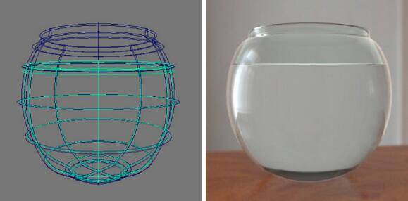 Arnold(C4DToA)阿诺德渲染教程(36) – 使用 Arnold 渲染玻璃曲面 - R站|学习使我快乐! - 5