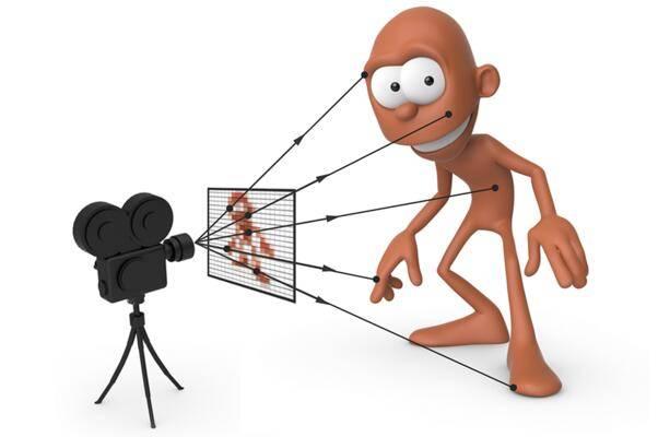 Arnold(C4DToA)阿诺德渲染教程(61) – 什么是采样率?去噪基础 - R站|学习使我快乐! - 1