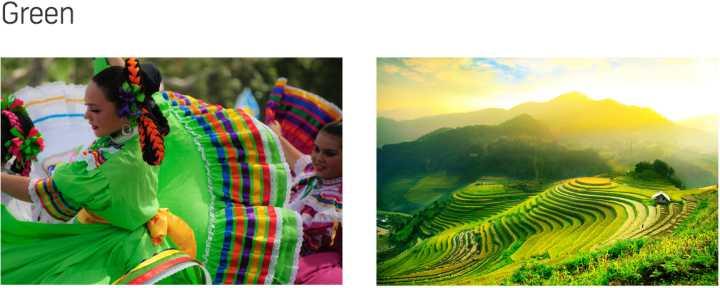 颜色的象征意义与世界各地不同文化下的颜色含义 - R站|学习使我快乐! - 4