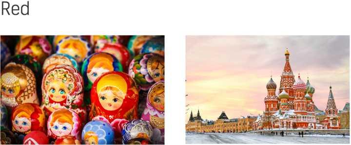 颜色的象征意义与世界各地不同文化下的颜色含义 - R站|学习使我快乐! - 6
