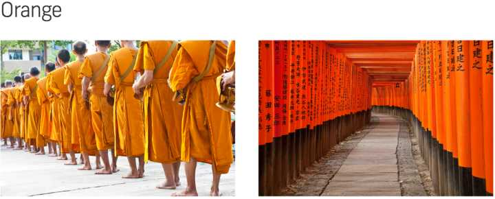 颜色的象征意义与世界各地不同文化下的颜色含义 - R站|学习使我快乐! - 10