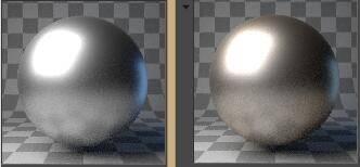 Corona 渲染器教程(9): 金属材质进阶 - 图层混合基础 & 颜色叠加 - R 站 学习使我快乐! - 5