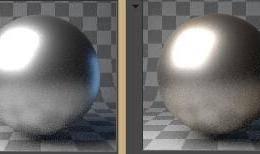 Corona渲染器教程(9): 金属材质进阶 – 图层混合基础 & 颜色叠加