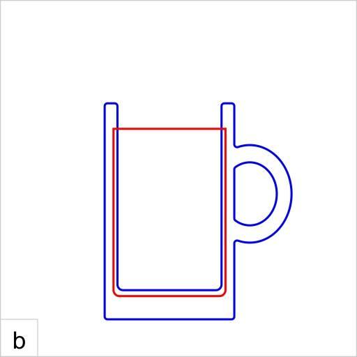 Corona 渲染器教程(12): 如何在透明容器里对液体进行建模? - R 站|学习使我快乐! - 3