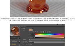 Corona渲染器教程(15): 电晕卡罗娜渲染器 – 基础材质设置 附:下载