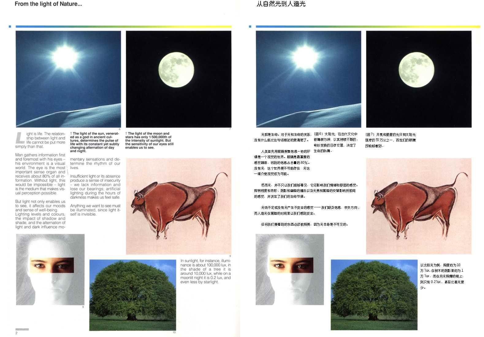 照明设计教程:人造光照明专业教程--(中英文对照版) (多图附:下载) - R站|学习使我快乐! - 4