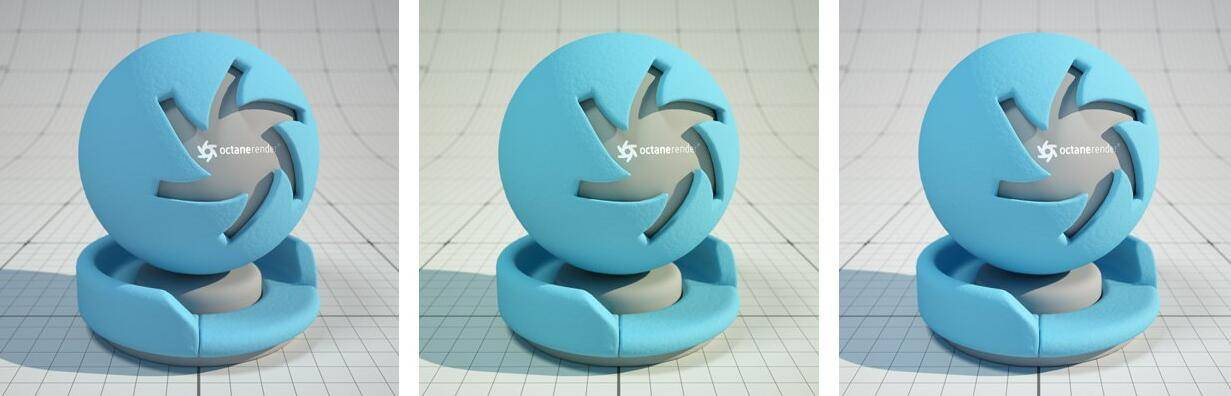 OctaneRender 渲染器入门教程(8):设置 – Camera Imager Settings 摄像机成像设置 - R 站|学习使我快乐! - 2