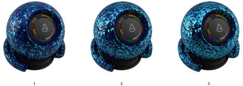 Arnold(C4DToA)阿诺德渲染教程(63) – Car_Paint 车漆材质 - R站|学习使我快乐! - 25