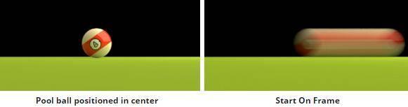 Arnold(C4DToA)阿诺德渲染教程(69) – Arnold 渲染设置 – Main – Motion Blur 运动模糊 - R站|学习使我快乐! - 5