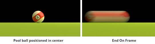 Arnold(C4DToA)阿诺德渲染教程(69) – Arnold 渲染设置 – Main – Motion Blur 运动模糊 - R站|学习使我快乐! - 7