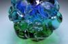 Arnold(C4DToA)阿诺德渲染教程(72) –   使用自发光材质实现折射焦散效果