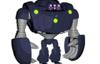 Arnold(C4DToA)阿诺德渲染教程(80) – 使用正面比(facing_ratio)着色器进行卡通着色