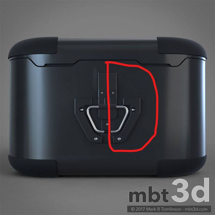 穆他的逆袭之旅—NURBS硬曲面建模宝典—盒子建模 - R站|学习使我快乐! - 4
