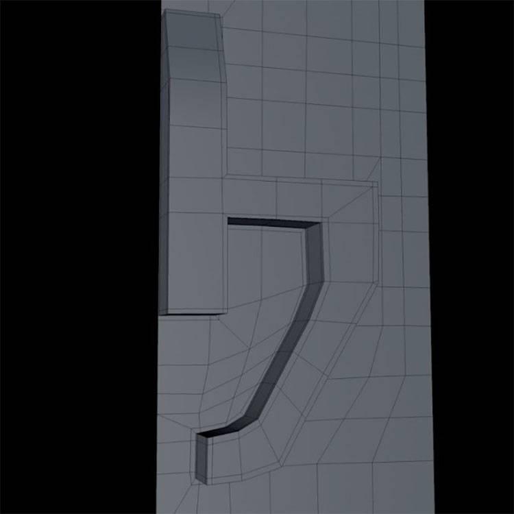 穆他的逆袭之旅—NURBS硬曲面建模宝典—盒子建模 - R站|学习使我快乐! - 5