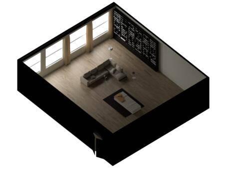 Arnold(C4DToA)阿诺德渲染教程(86) – 室内照明技术 - 区域光 - R站 学习使我快乐! - 2