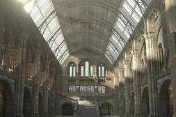 Arnold(C4DToA)阿诺德渲染教程(90) – 室内照明技术 – 逼真的室内场景照明渲染