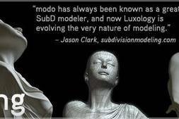 The Foundry MODO v11.2v2 三维多边形细分曲面高级建模软件 特别版 XFORCE Win/Mac/Linux 免费下载